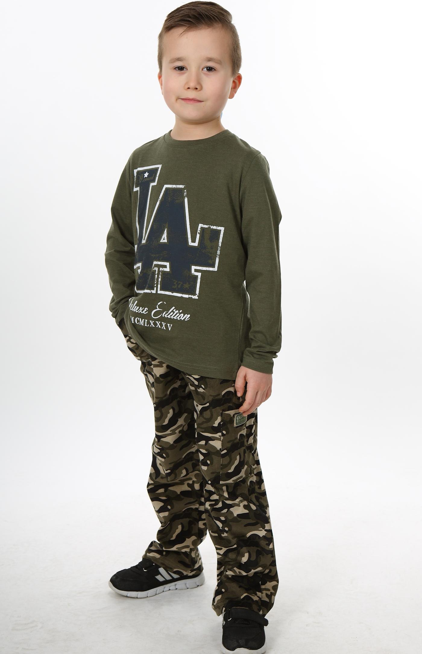 Модные брюки для мальчиков с доставкой